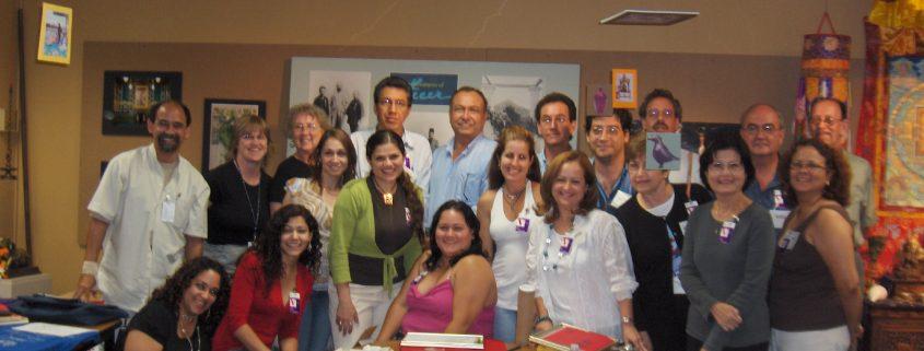 Puerto Rico Museum Studies Group 2009