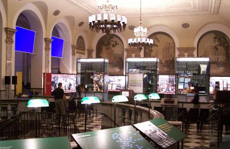 Finance Museum