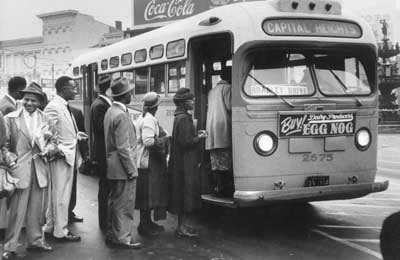 381 Days: The Montgomery Bus Boycott Story