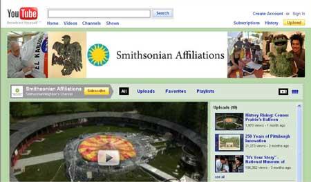 SmithsonianNeighbor