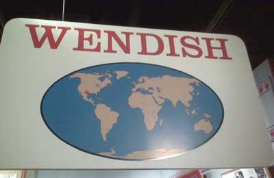 wendish
