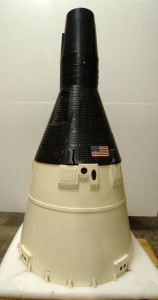 Spacecraft Model