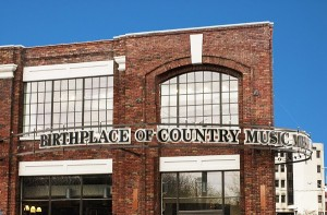 The Birthplace of Country Museum Museum in Bristol, Tennessee