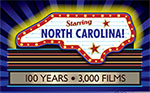 25 Smithsonian artifacts from the film industry will be on view soon in North Carolina