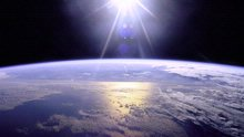 "from the webcast ""Earth Day: A View from Above"""