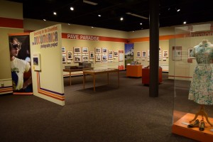 Upcountry History Museum_Documerica installation