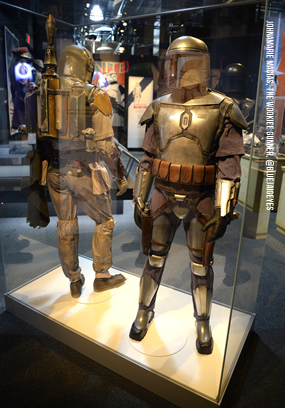 "Rebel, Jedi, Princess, Queen: Star Warsâ""¢ and the Power of Costume"