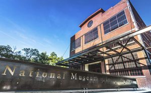 National Museum of Industrial History. Photo courtesy of the museum.