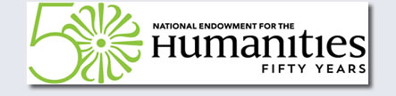 Logo of National Endowment