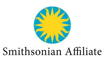 Smithsonian Affiliate logo