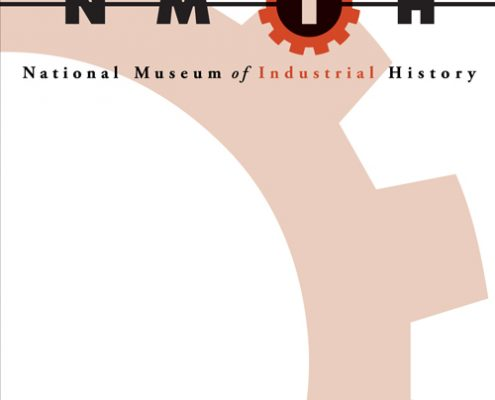 National Museum of Industrial History logo