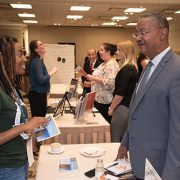 Smithsonian Resource and Exhibitor Fair