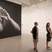 Ai WeiWei exhibition at the Hirshhorn Museum