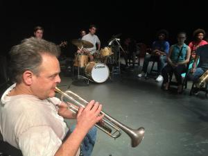 Kansas City Jazz Academy