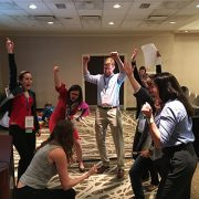 Affiliates learning the power of playfulness