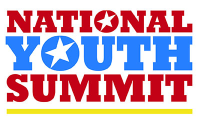 National Youth Summit logo