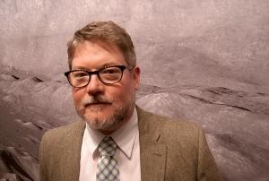 Matt Shindell portrait