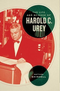 Harold Urey book cover