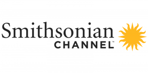 Smithsonian Channel sunburst logo