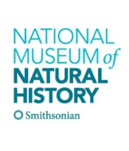 National Museum of Natural History logo