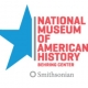 National Museum of American History logo