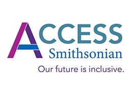 Access Smithsonian logo