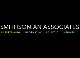 Smithsonian Associates logo
