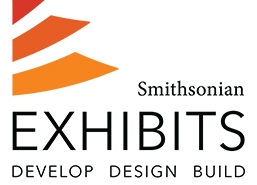 Smithsonian Exhibits logo