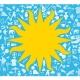 Learning Lab sunburst logo