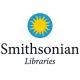 Smithsonian Libraries logo