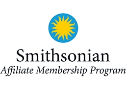 Smithsonian Affiliate Membership Program logo