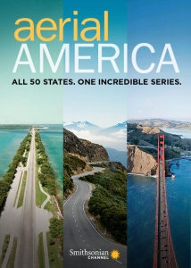Aerial America poster