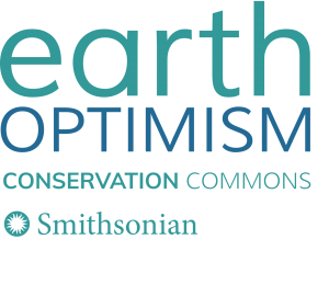 Earth Optimism Logo