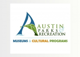City of Austin Parks and Rec Department logo