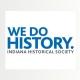 Indiana History Museum logo