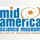Mid America Science Museum logo