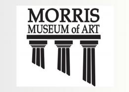 Morris Museum of Art logo