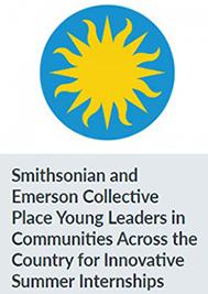 Smithsonian sunburst