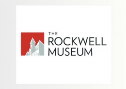 Rockwell Museum logo
