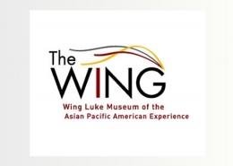Wing Luke Museum logo
