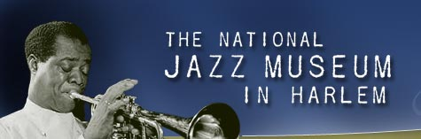National Jazz Museum in Harlem logo