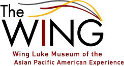 Wing Luke Museum of the Asian Pacific American Experience logo