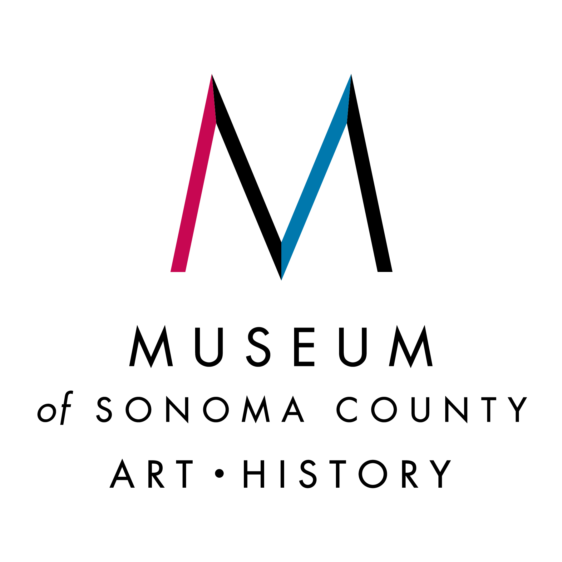 Museum of Sonoma County logo