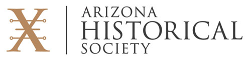 Arizona Historical Society logo