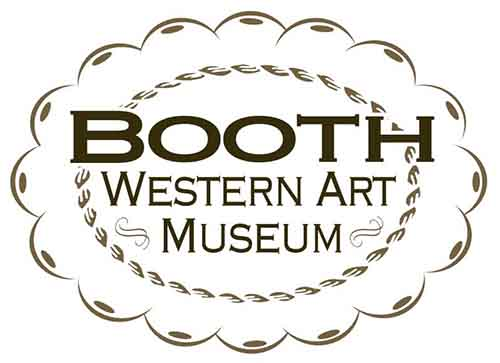 Booth Western Art Museum logo
