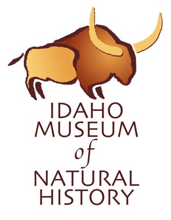 Idaho Museum of Natural History logo