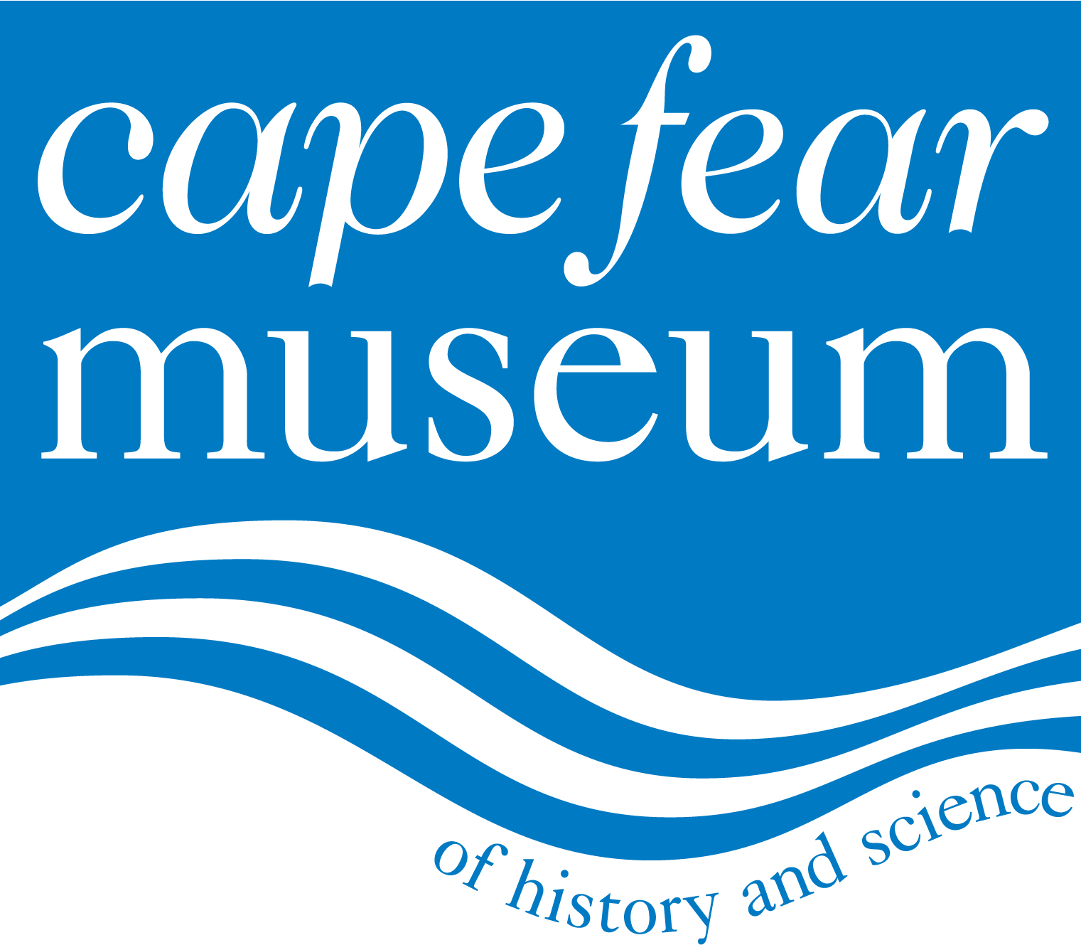 Cape Fear Museum of History and Science logo