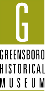 Greensboro Historical Museum logo
