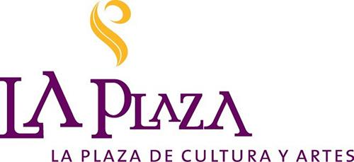 LA Plaza de Cultura y Artes logo