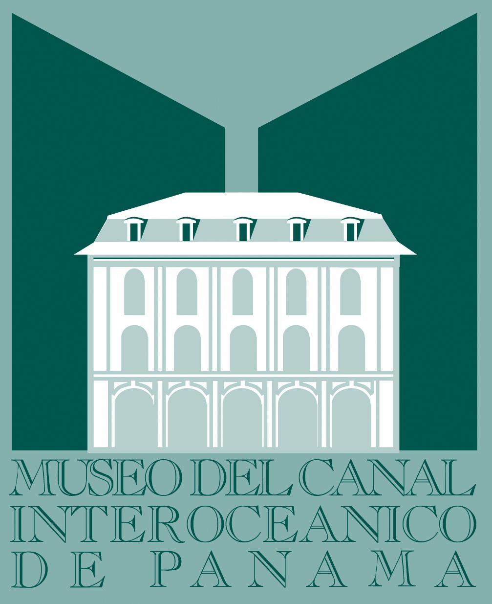 Museo del Canal Interoceánico de Panamá logo